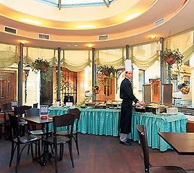 Гостиница Гельвеция