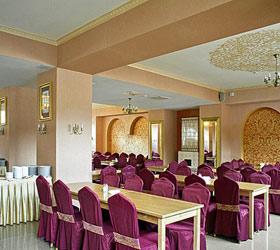 Гостиница Полюстрово