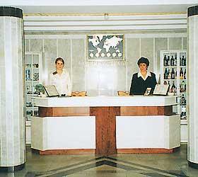 Гостиница Эверест