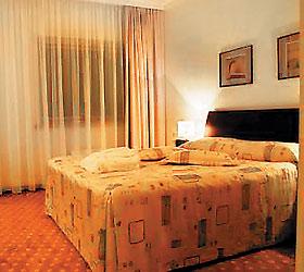 Гостиница Холидей Инн Вильнюс
