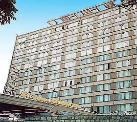 Гостиница Визит-Владивосток