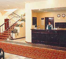 Park-Hotel Fili (former Orchestra Fili)