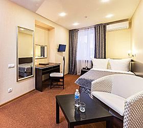 Hotel Chuvashiya