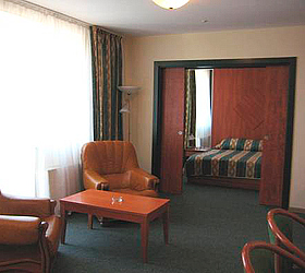 Hotel Victoria Palas