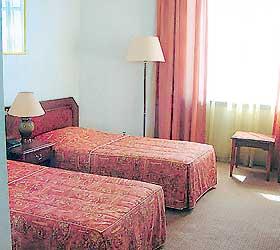 Hotel Turkmenbashi