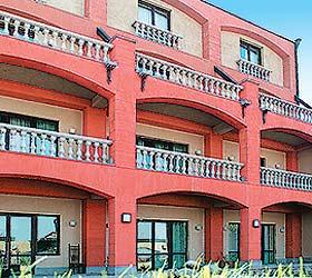 Гостиница Аван Вилла