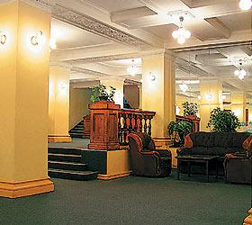 Hotel Primorskaya