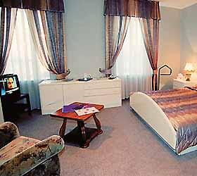 Hotel Amethyst