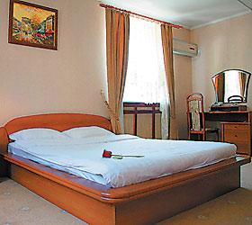 Гостиница Малый Отель