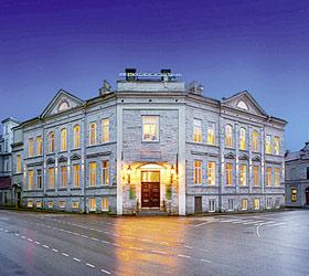 Hotel Kreutzwald Hotel Tallinn