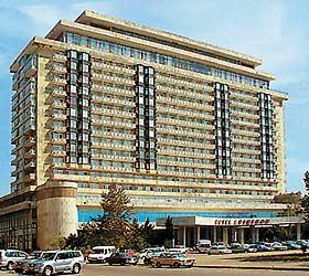 Hotel Absheron