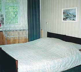 Hotel Regina at Kirpichnikov