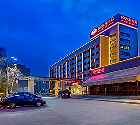 Hotel Yuzhny