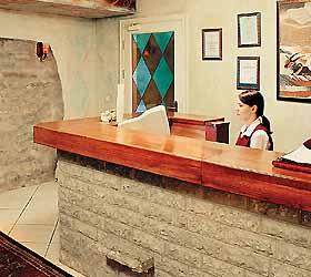 Hotel Taanilinna