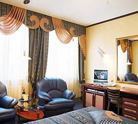 Hotel Cherepakha