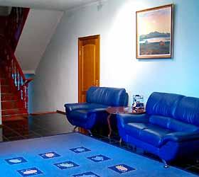 Hotel Atameken