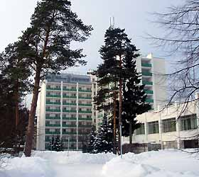 Hotel Gelios Hotel