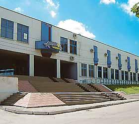 Гостиница Астероид