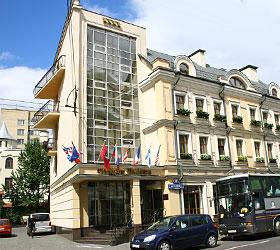 Hotel Kebur Palace