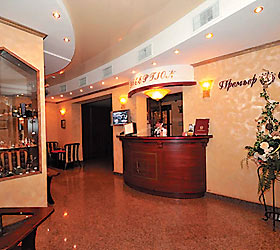 Hotel Premier Hotel