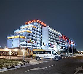 Hotel Rus-hotel