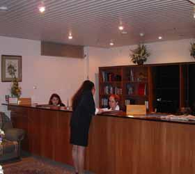 Гостиница Транзит