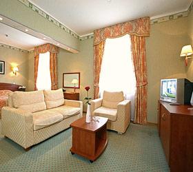 Hotel Altay