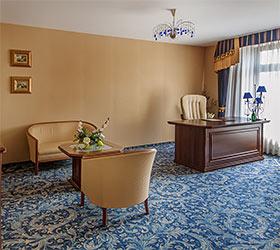 Hotel Smolninskaya