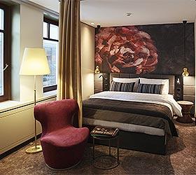 Hotel Akvarel