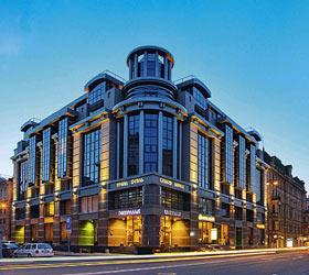 Гостиница Гранд Отель Эмеральд