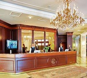 Hotel Grand Hotel Emerald