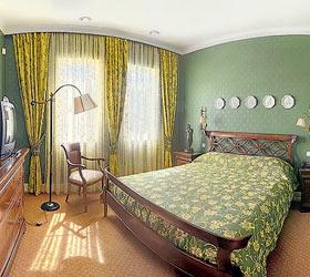 Hotel Na Semi Kholmakh