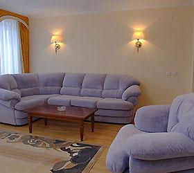 Hotel Ural