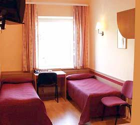 Гостиница Экотел