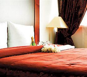 Гостиница Навалис