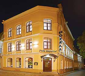 Hotel Baltic Hotel Imperial