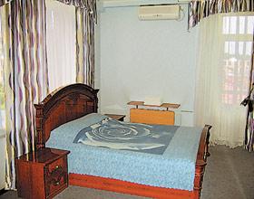 Hotel Slavianskaya