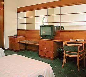 Hotel Samotlor