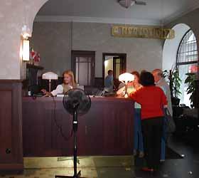 Hotel Barons