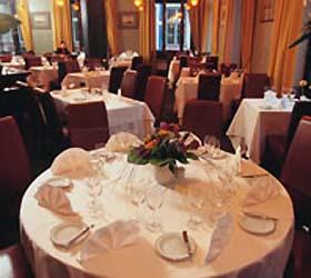 Гостиница Баронс