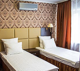 Гостиница Липецк