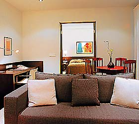 Гостиница Отель Бергс