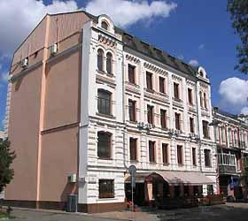 Гостиница Домус Отель-1