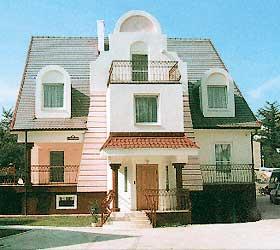 Hotel Severin