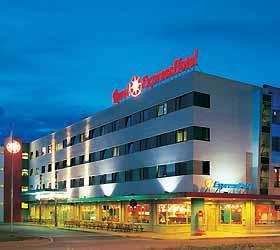 Hotel Tallink Express