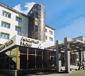 Гостиница Андерсен Отель