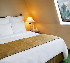 Гостиница Ренессанс Санкт-Петербург Балтик Отель