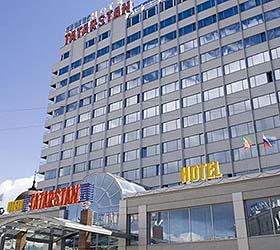 Hotel Tatarstan