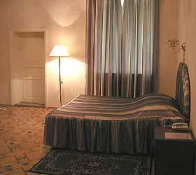 Гостиница Локосфинкс