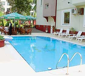 Hotel Eney